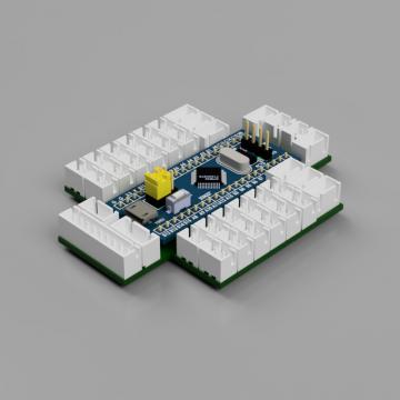 PCB Universal STM32