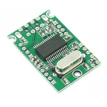 Micro Hub USB