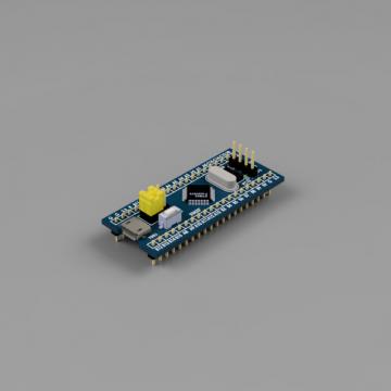STM32F103C8T6 Blue Pill STM32