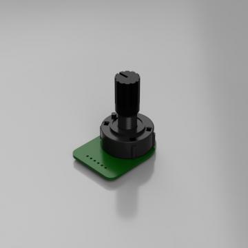 12P Rotary Switch Converter
